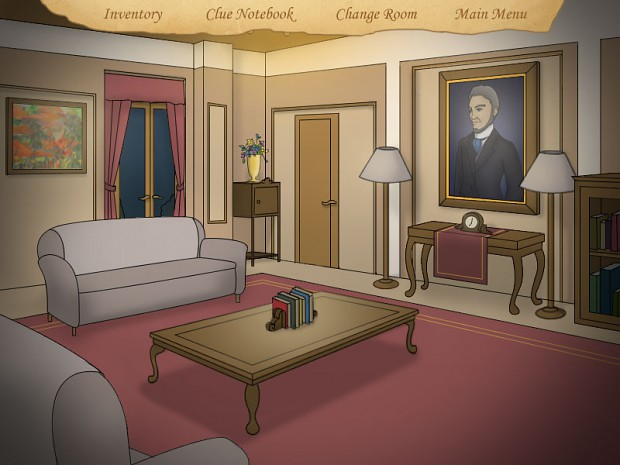 Screenshots for Detective Rizal and the Jaded Ruby