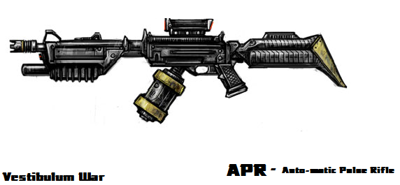 Apr gun concept image vestibulum war game