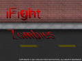 iFight Zombies