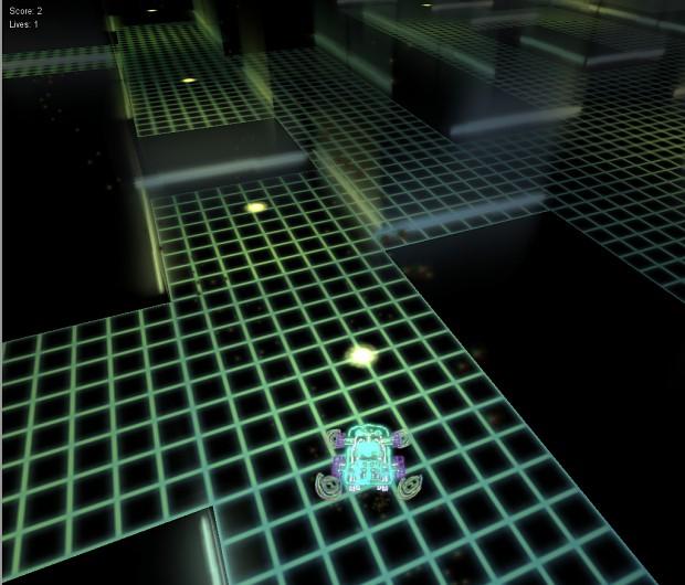 Negative Six Mini-Game Pack: Volume 01