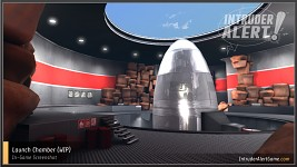 Launch Chamber (WIP, 30/03/2012)
