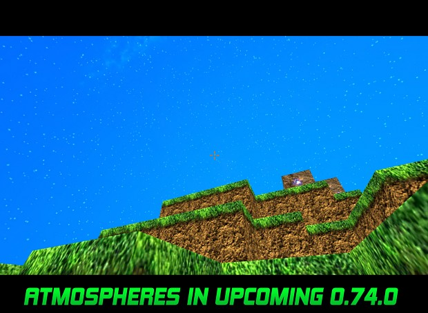 Blockade Runner - Atmospheres in Upcoming 0.74.0!