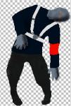 New zombie textures