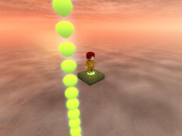 Puzzle Moppet Screenshots