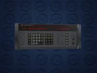 Automatic Synthesizer HP 3330B
