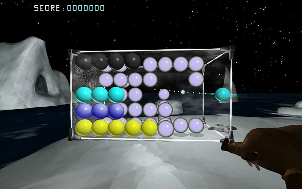 Kyball Gameplay Images