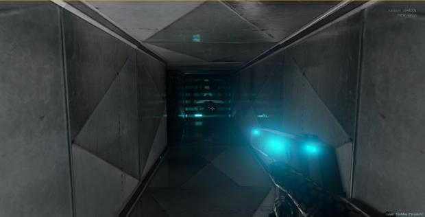 First WIP In-Game Screenshots!