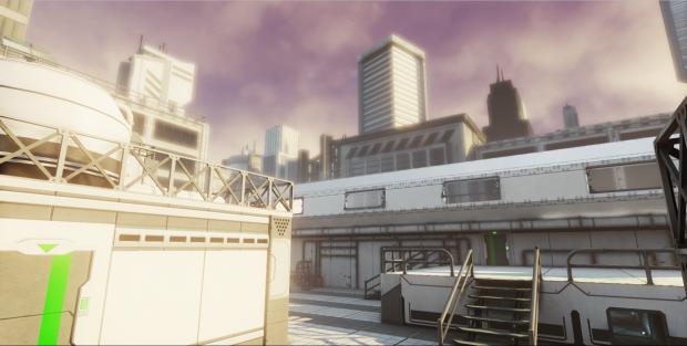IOTY 2013 - Demo Update 2