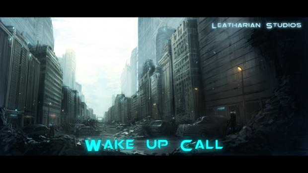 Promotional Wallpaper 1--Street