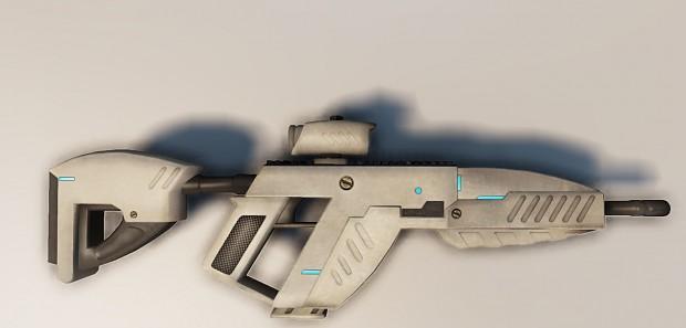 XR15 3D Model Final