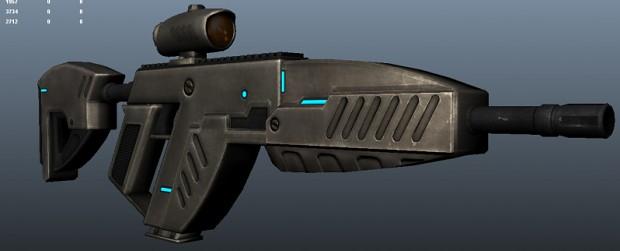 XR15 Texture Update