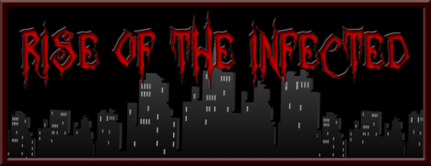 Rise of the Infected Logo