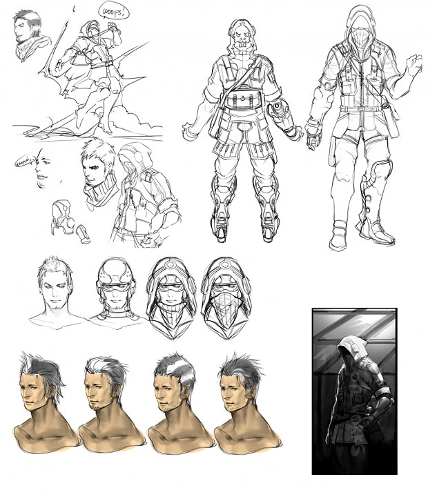 Various Dare Concepts