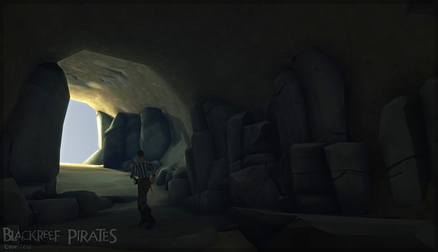 Cave test