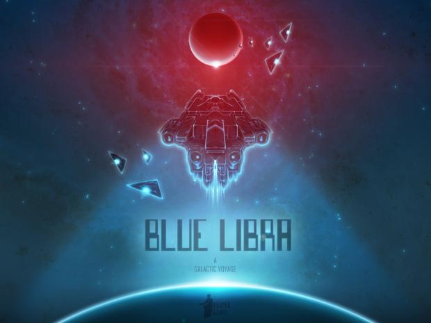 Blue Libra Promo
