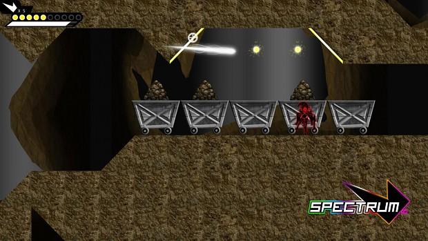 Spectrum Screenshots