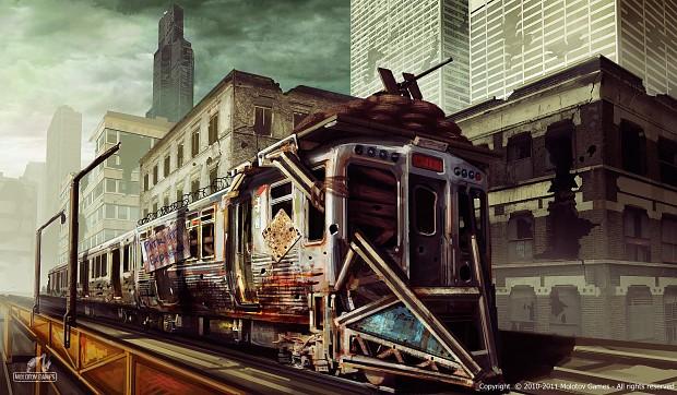 Chicago's Transit System