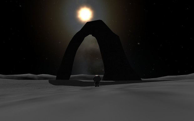 To the Mun!