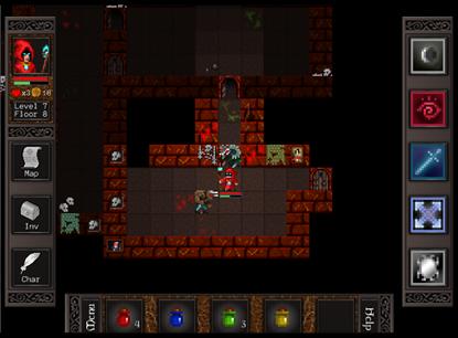 Cardinal Quest Screenshots