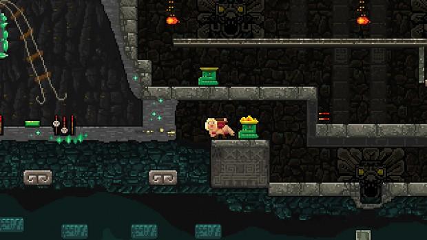 Temple Death