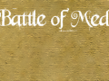 The Battle of Medieval
