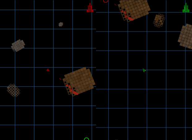 2 Player Duel Screenshots