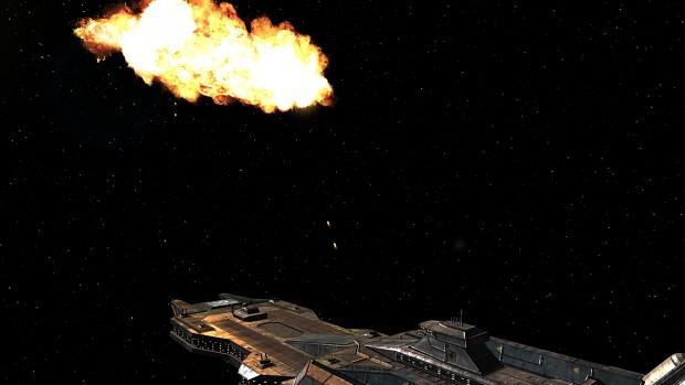 Confederation-class dreadnought