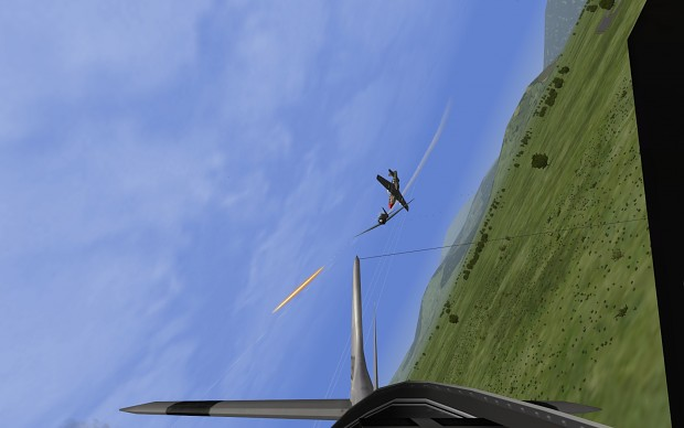 Aces High Screenshots