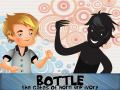 Bottle: The Gates of Horn and Ivory