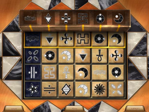 The Clockwork Man - Cornelius' Box
