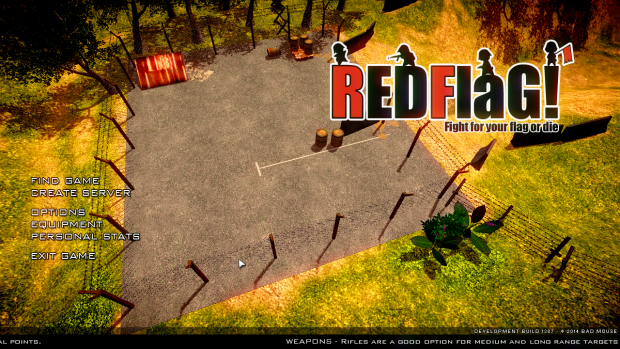 Red Flag! - Gameplay 1