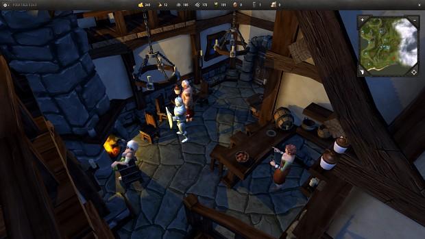 Folk Tale Screenshot