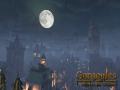 Gargoyles - Stoned till Dawn