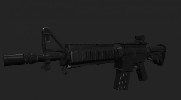 M4a1 *Update*