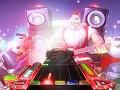 Santa Rockstar HD