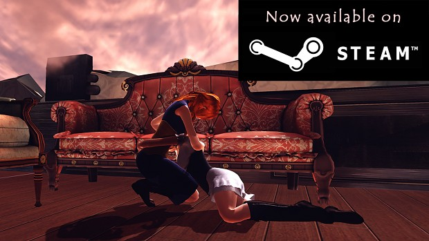Enola is now available on Steam
