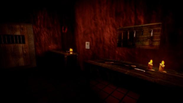"""""""The dark cellar"""" more pics"""