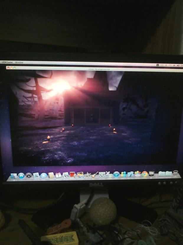 Enola on a Mac Mini