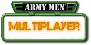 Army Men Multiplayer Logo