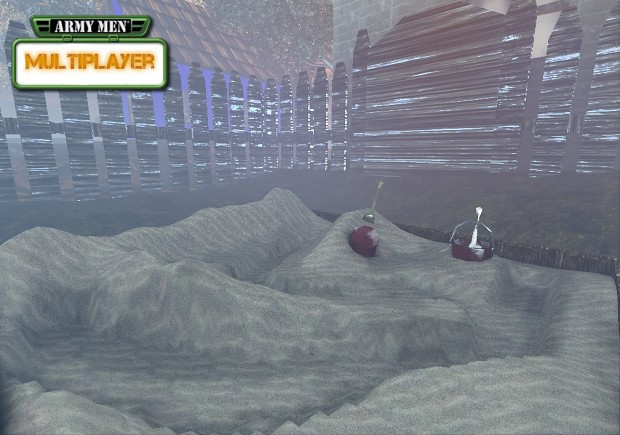 Maps - Sandbox