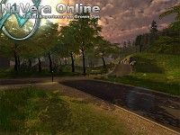 NuVera Online Roads
