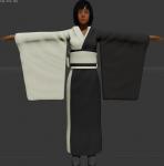 Kimono update