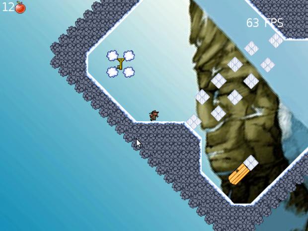 Newton Adventure 1.2 screenshots