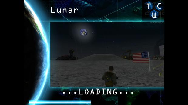 Lunar Loadscreen