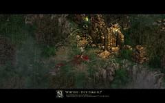 Nyrthos Tech Demo n.2 - New Screenshots