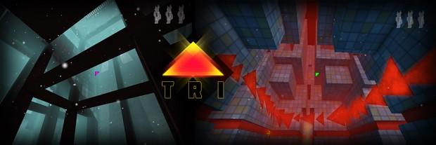 TRI - Header