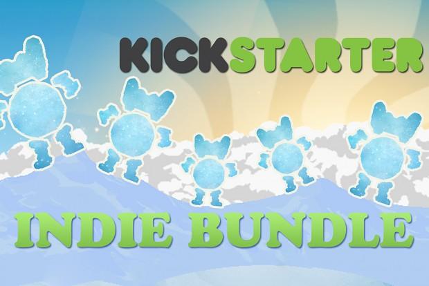 Indie Kickstarter Bundle