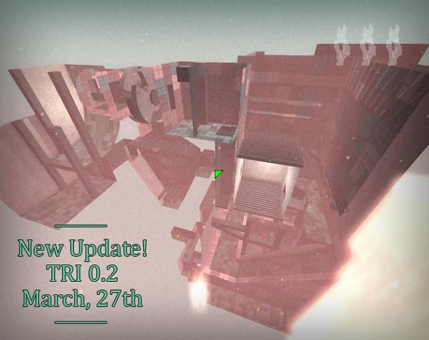TRI - new levels - update March