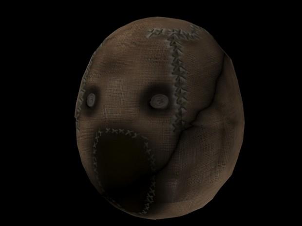 Enemy Masks