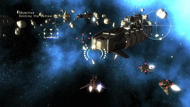 Solar Struggle - PC version